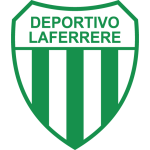 CSyC Deportivo Laferrere Badge