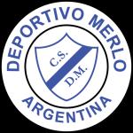 CSyD Merlo Badge