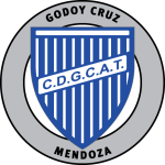 Godoy Cruz Antonio Tomba Badge