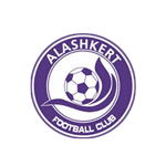 Card Stats for Alashkert FC