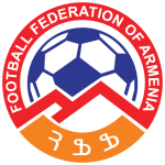 Armenia National Team Logo
