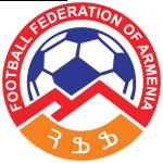 アルメニア代表 U-19 ロゴ