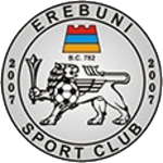 Erebuni FC - First League Stats