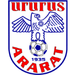 FC Ararat Yerevan II - First League Stats