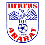 Card Stats for FC Ararat Yerevan