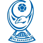 FC Banants Badge