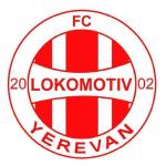 FC Lokomotiv Yerevan - First League Stats