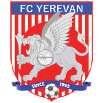 FC Yerevan - First League Stats