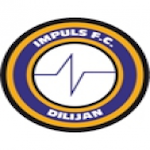 FK Dilijan Badge