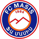 FK Masis Badge