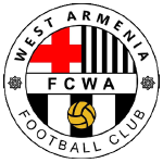 FK West Armenia Badge