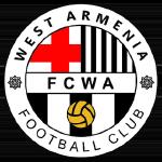 FK West Armenia - First League Stats