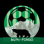 Gandzasar FC II Badge