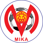 Mika FC Hockey Team