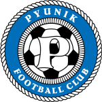 Pyunik FC II - First League Stats