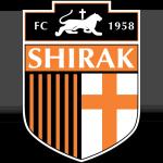 Shirak II Logo