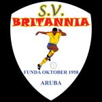 SV Britannia Badge