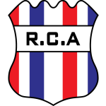 SV Racing Club Aruba Badge
