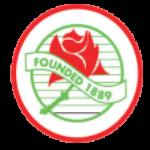 Adamstown Rosebud FC Under 20 Badge