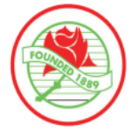 Adamstown Rosebuds FC Reserves Badge