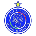 Adelaide Blue Eagles Badge