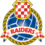 Adelaide Raiders SC Badge