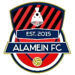 Alamein FC Women Badge