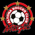 Altona Magic SC Under 21