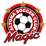 Altona Magic SC Badge