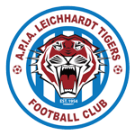 Card Stats for APIA Leichhardt Tigers FC