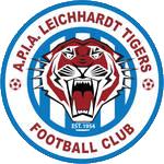 APIA Leichhardt Tigers Under 20 Badge