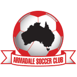 Armadale Under 20 Badge