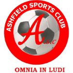 Ashfield SC Badge