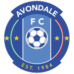 Avondale Heights FC Under 20 Badge