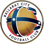 Card Stats for Ballarat City FC