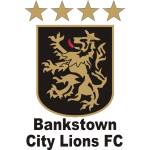 Bankstown City Lions FC Women - New South Wales NPL Women Stats