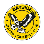 Card Stats for Bayside United FC