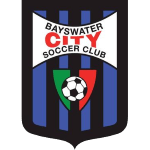 Bayswater City Under 20 - Western Australia NPL Youth League Stats