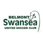 Belmont Swansea United SC Badge