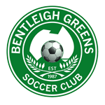 Bentleigh Greens FC Logo