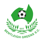 Bentleigh Greens Under 20