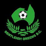 Bentleigh Greens Under 20 Badge