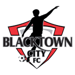 Blacktown City FC Badge