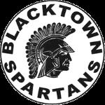 Blacktown Spartans Women Logo
