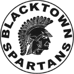 Blacktown Spartans FC Badge