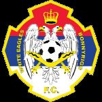 Bonnyrigg White Eagles FC Under 20 Badge