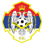 Bonnyrigg White Eagles FC Badge