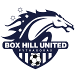 Box Hill United FC Logo