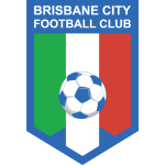 Brisbane City FC Badge