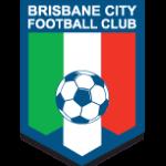 Brisbane City Under 20 Badge